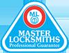 Member of the Master Locksmiths Association