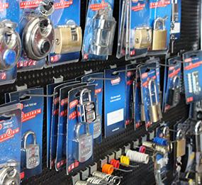 Elizabeth Bay Locksmiths Products